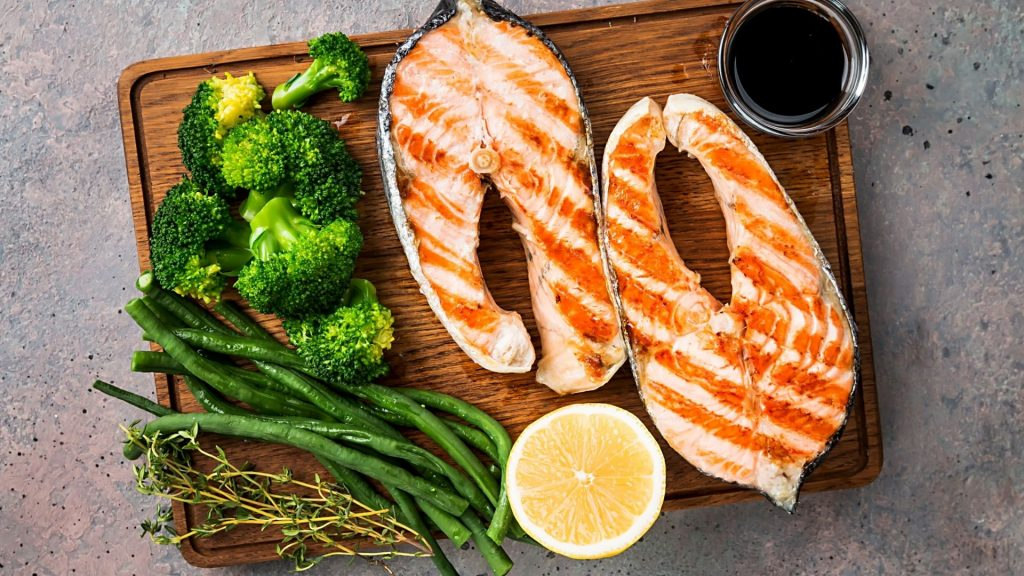 How To Cook Salmon On The Grill?
